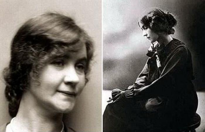 Портреты Маргариты Коненковой