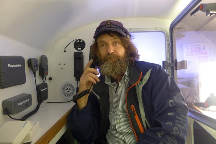Федор Конюхов - легендарный российский путешественник