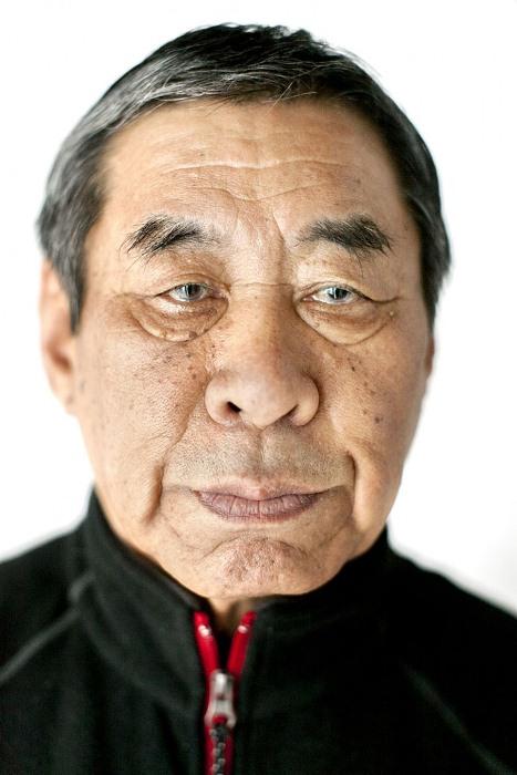 Park Ki-Soo, 84 года, надеется разыскать пять братьев и сестер, а также родителей, если они живы.