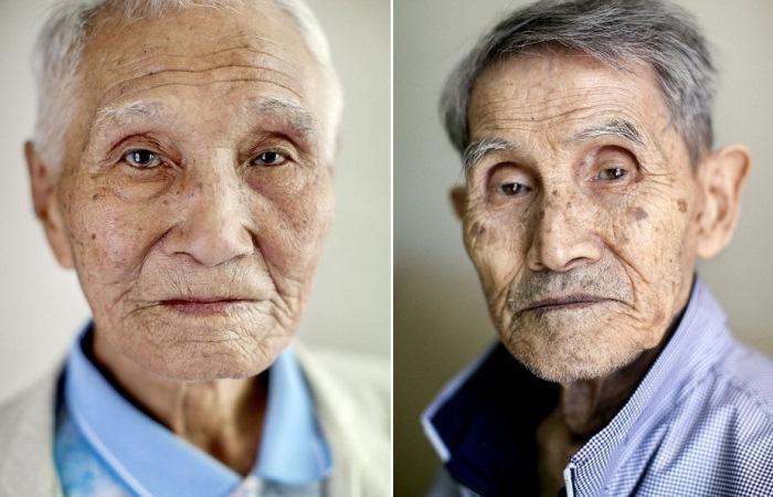 Люди из Южной Кореи, которые уже 65 лет не могут воссоединиться с ближайшими родственниками из Северной Кореи.