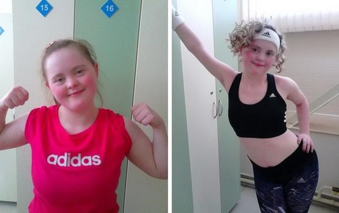 Для танцевальной карьеры Лейсан Зарипова похудела на 23 кг. Фото: kazan.aif.ru