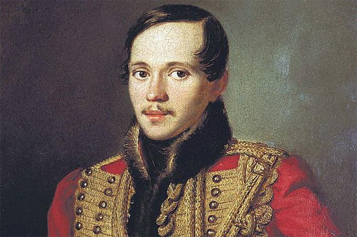 Лермонтов в ментике лейб-гвардии Гусарского полка, Петр Заболотский