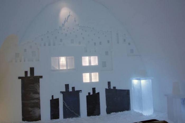 Монмартрский холм и базилика Сакре-Кер