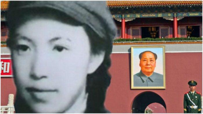 Линь Чжао - бесстрашная китаянка-диссидентка, расстрелянная режимом Мао Цзэдуна.