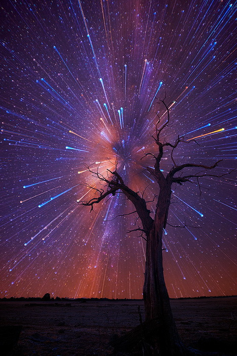 Фотографии звездного неба от Линкольна Харрисона (Lincoln Harrison)