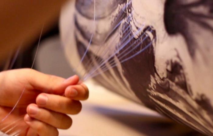 Оптическое волокно может быть использовано в медицине