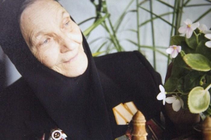 Монахиня Адриана хранила в своем сердце любовь к Богу и любовь к Отечеству. Фото: newphoenix.ru