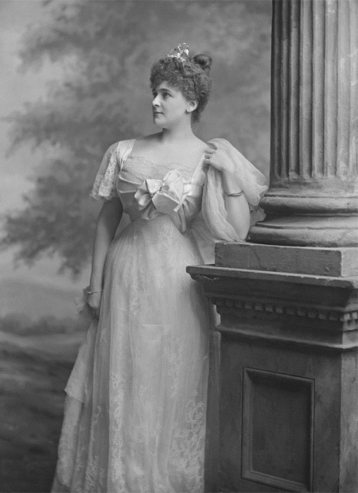 Дженни Черчилль - создательница коктейля «Манхэттен».