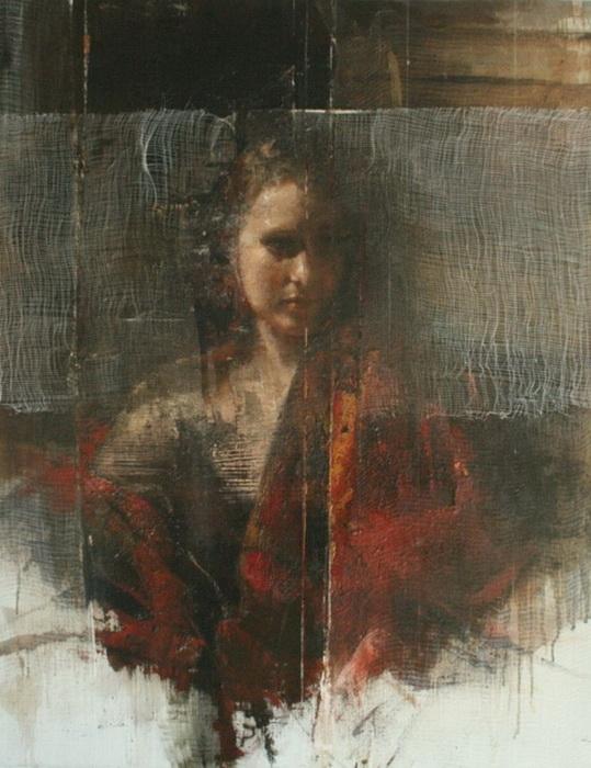 Женские портреты от Мары Лайт (Mara Light)