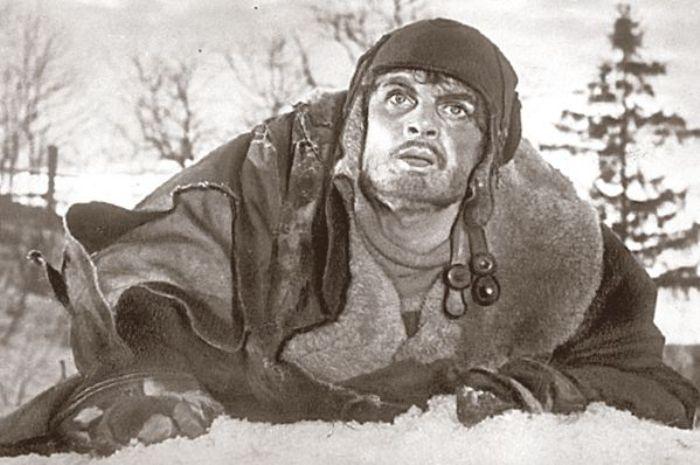 Кадр из фильма «Повесть о настоящем человеке»