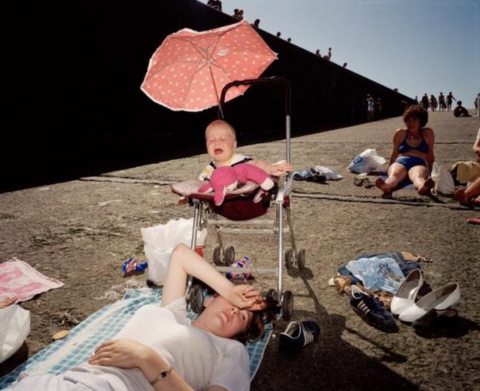 Пляж - излюбленное место для фотосессий
