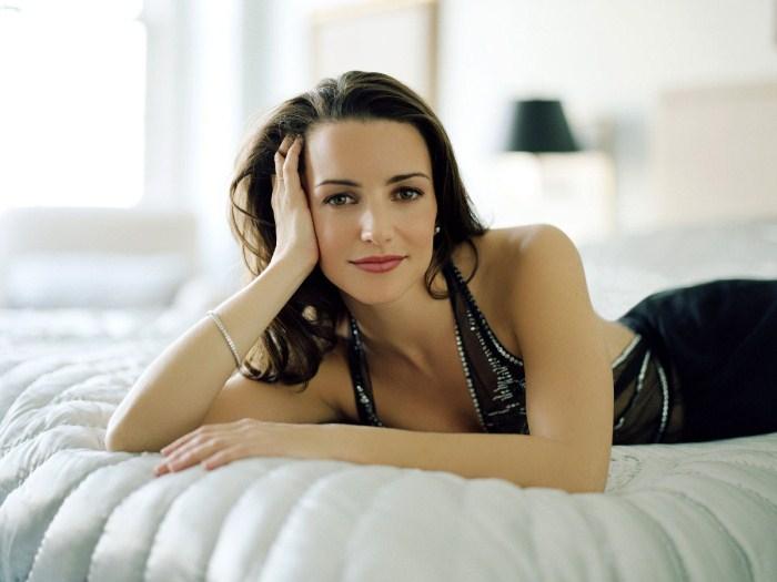 Портрет актрисы Кристин Дэвис. Фото: Mama.ua
