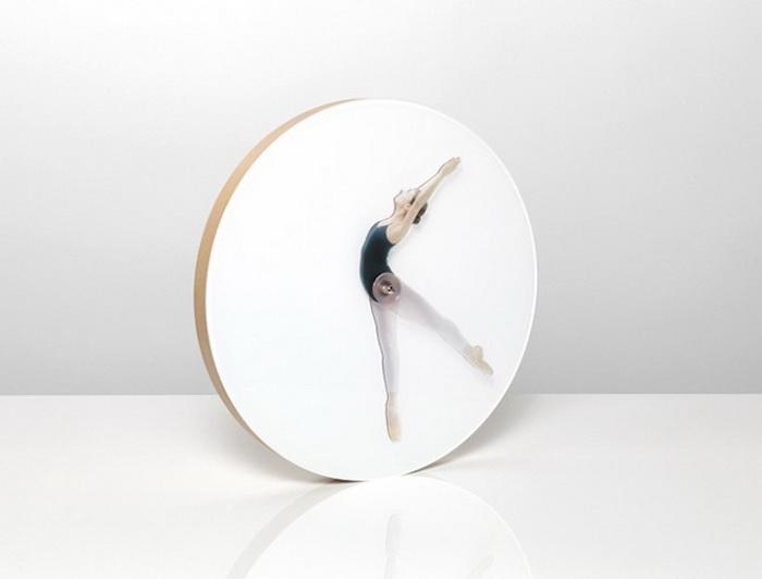 Дизайнерские часы от Meike Harde