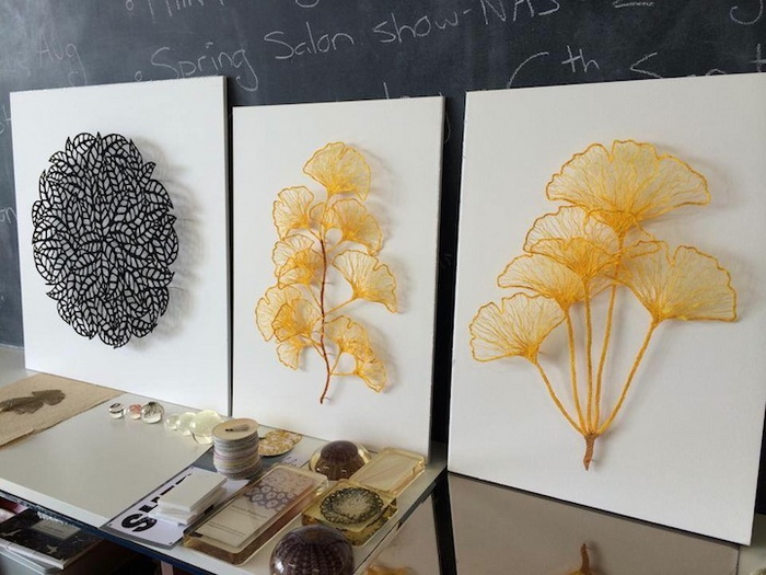 ��������� ������� �� Meredith Woolnough