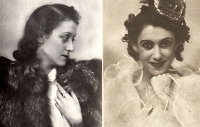 Суламифь Мессерер - выдающаяся балерина Большого театра.