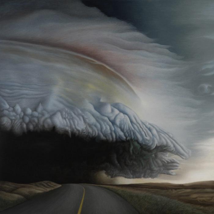 Грозовые картины Мишеля Менли (Michelle Manley)