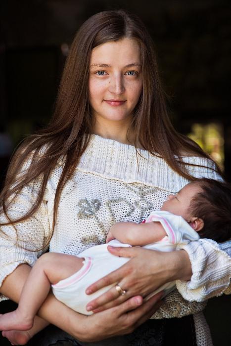 «Атлас красоты». Фотография из Кишинева (Молдавия).