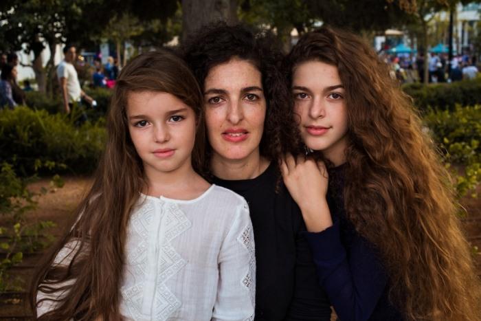 «Атлас красоты». Фотография из Тель-Авива (Израиль).