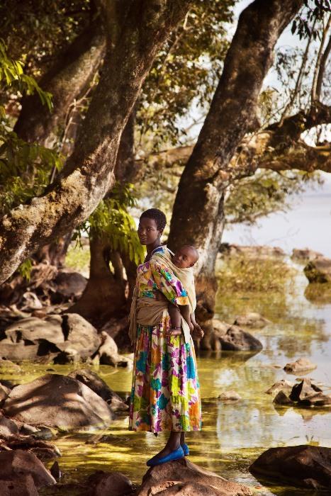 «Атлас красоты». Фотография из Эфиопии.