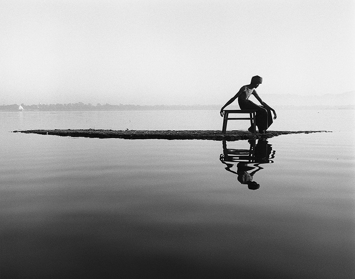 Завораживающие фотографии Бирмы от Моники Деневан