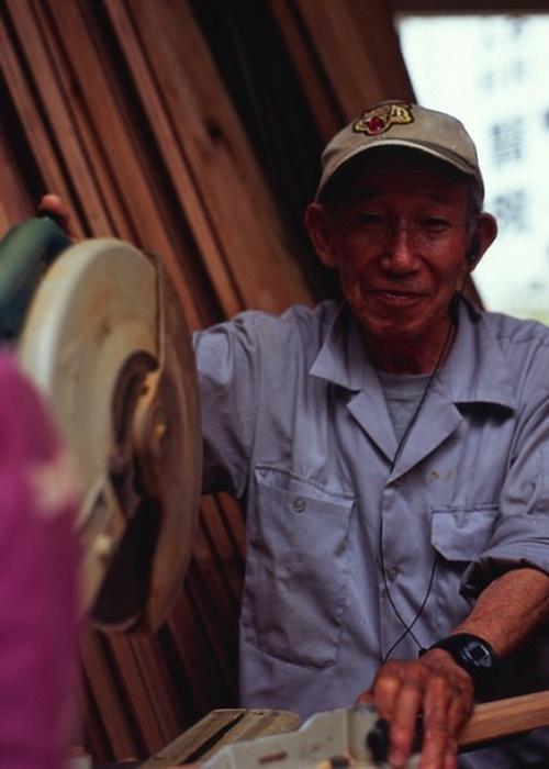 Долгожители постоянно работают, несмотря на почтенный возраст