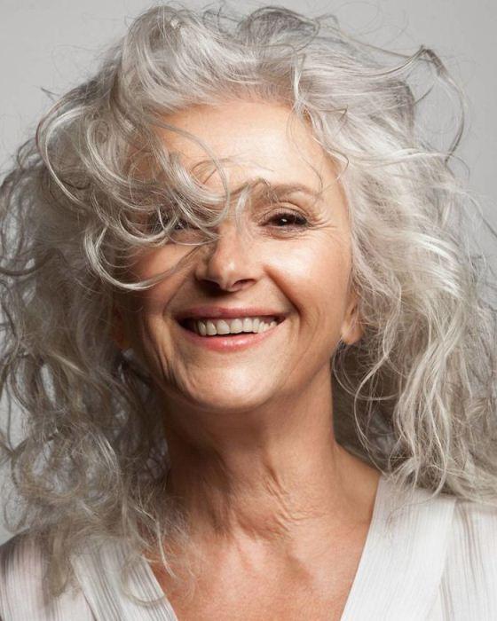Татьяна Нехлюдова, 61 год. Счастье в глазах, улыбка на лице.