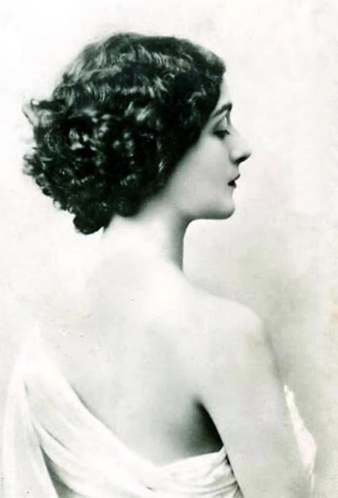 Эстер Лахман - самая известная парижская куртизанка XIX века