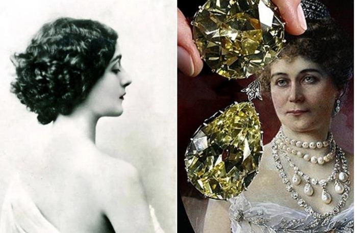Эсфирь Лашманн: от дочери портного до хозяйки парижского литературного салона