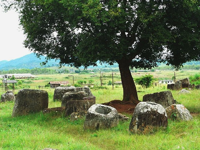 Кувшины могли служить емкостями для хранения продуктов или погребальными урнами