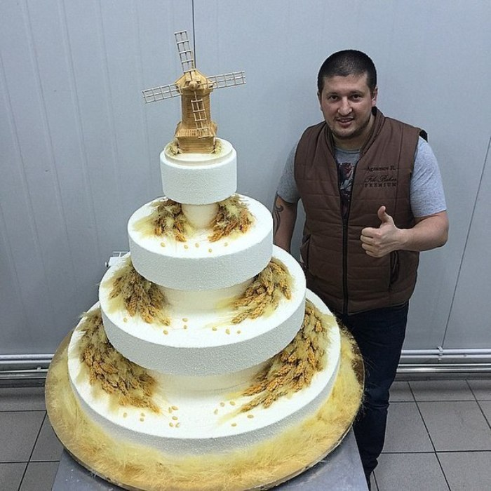 торт феррано агзамов рецепты тортов