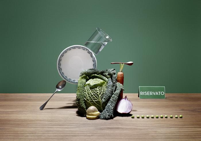 Фотопроект *Сбалансированная еда*