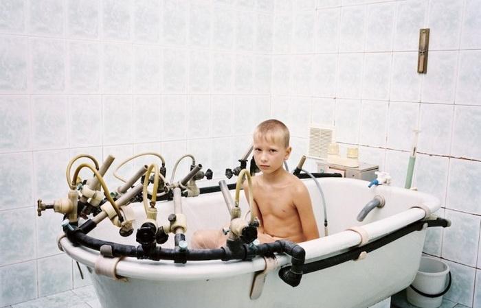 Постсоветская атмосфера в российских санаториях: взгляд журналиста из Нидерландов