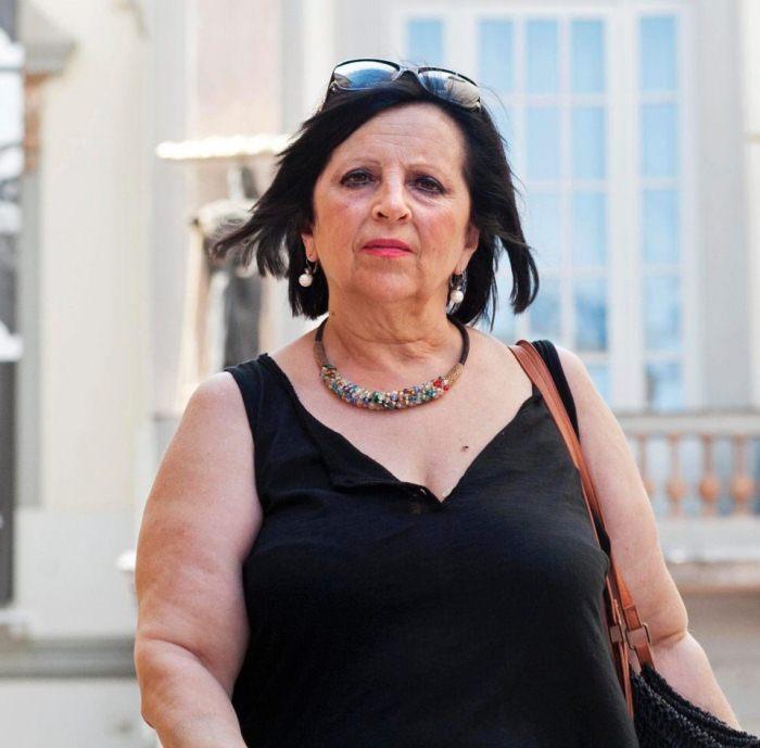 Пилар Абель получила судебное разрешение на эксгумацию тела Сальвадора Дали.