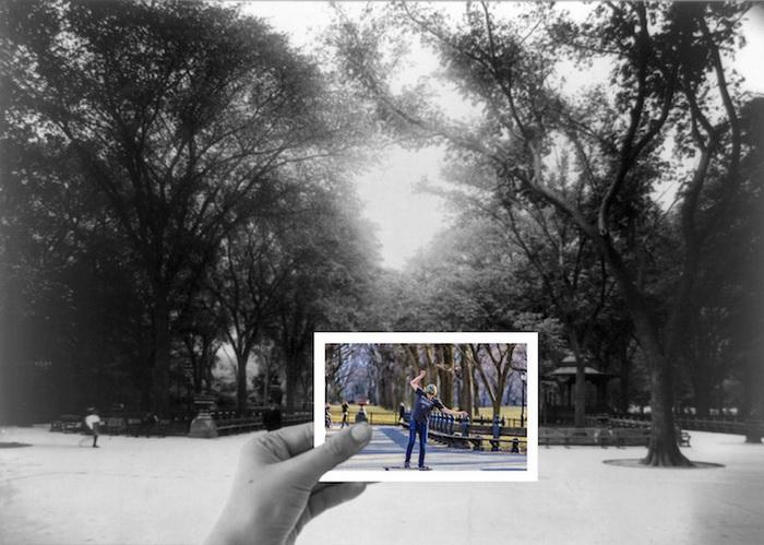 Сейчас и потом: фотографии Саманты Декер (Samantha Decker)