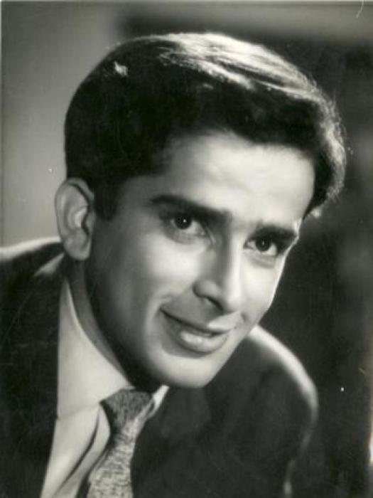 Портрет Шаши Капура. Фото: hollywoodreporter.com
