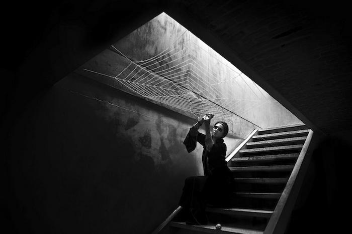 Фотопроект о жизни женщин в Иране