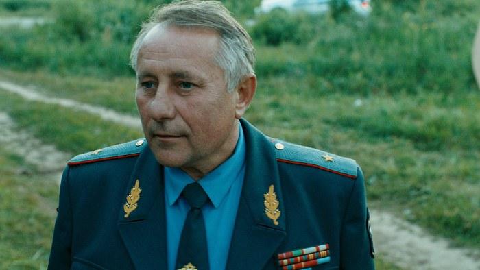 Сергей Шеховцов - талантливый российский актер. Фото: vladtime.ru