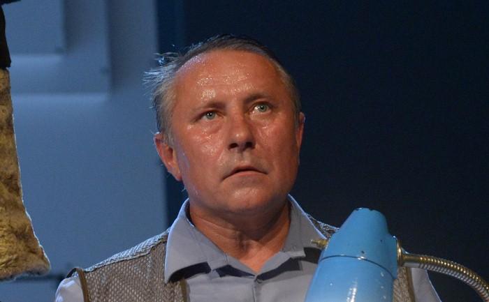 Сергей Шеховцов - актер театра «Современник». Фото: ria.ru