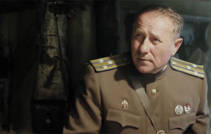 Сергей Шеховцов - актер театра «Современник». Фото: nsn.fm