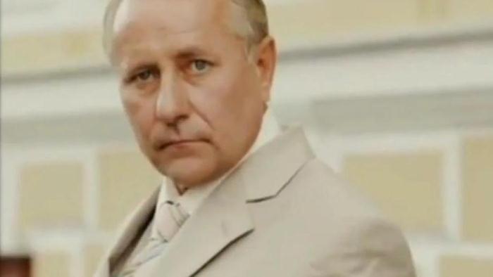 Сергей Шеховцов - актер театра «Современник». Фото: vokrug.tv