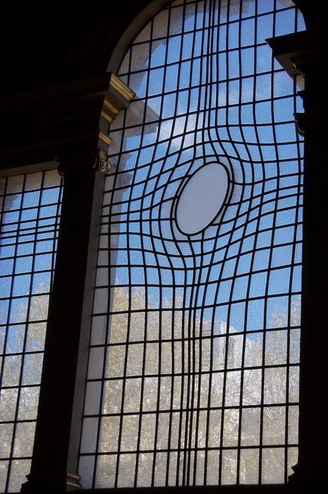 Восточное окно