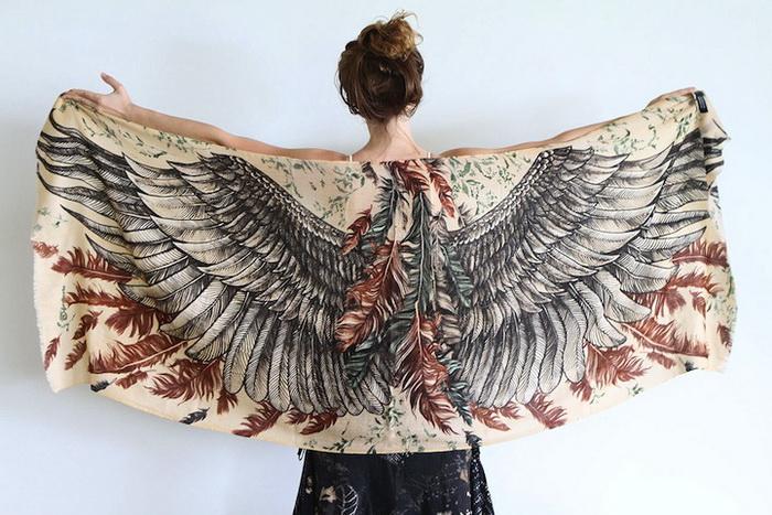 Линия женской одежды «Shovava» от дизайнера Розы Камитовой (Roza Kamitova)