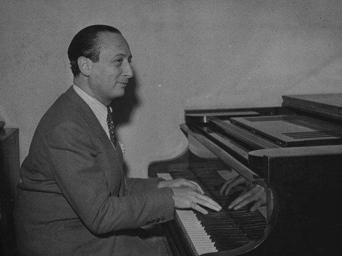 Пианист Владислав Шпильман. Фото: kulturpart.hu