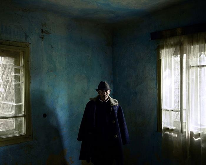 Фотоцикл о жизни в Румынии от журналиста Tamas Dezso