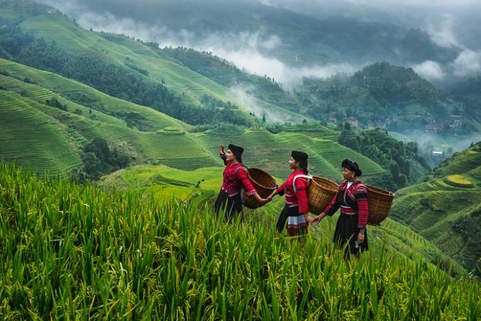 Удивительные фотографии из разных уголков мира от Marcellian Tan