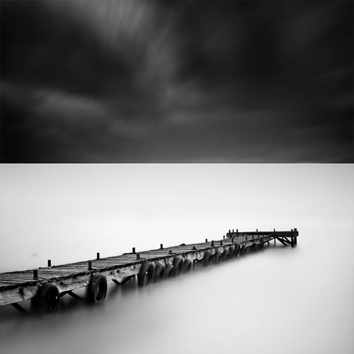 Черно-белые пейзажи от Вассилиса Тангулиса (Vassilis Tangoulis)