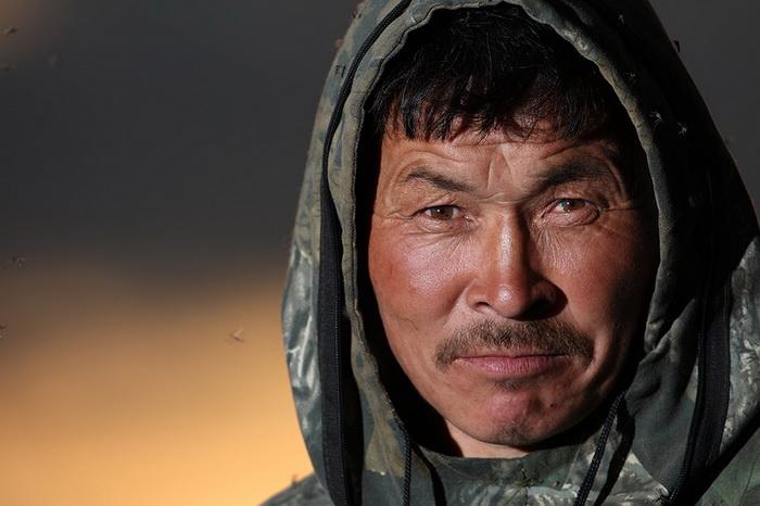 Яша Яптик: всю жизнь прожил в Сибири
