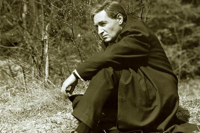 Вячеслав Тихонов в сериале «Семнадцать мгновений весны», 1973 год