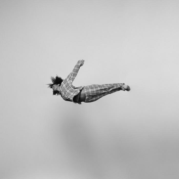 Gravity: фотопроект от Томаса Януски (Tomas Januska)