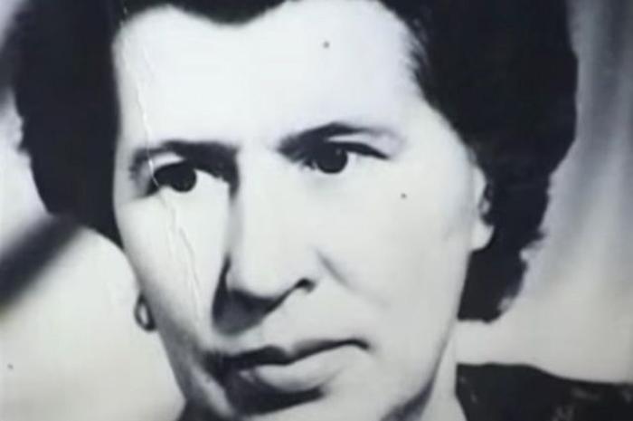 Портрет Антонины Макаровой